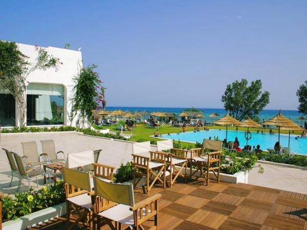 туры в тунис цены